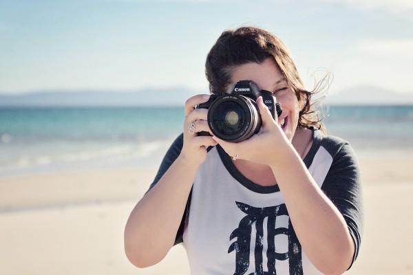 Landing That Perfect Photographer