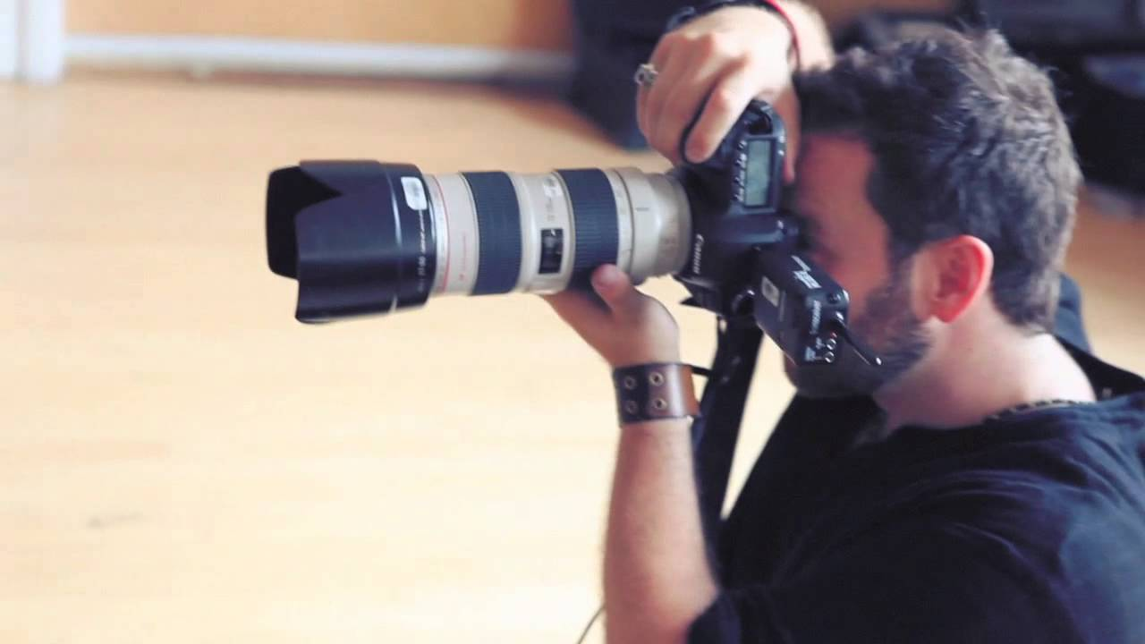 How To Choose Your Photographer