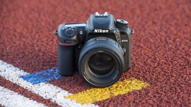 Nikon Camera Recommendations